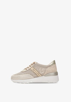 RUTH  - Sneakers laag - sand