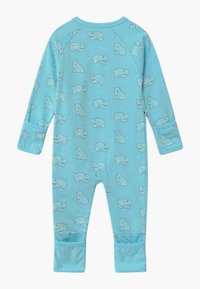 Sanetta - Pyjamas - light blue - 1