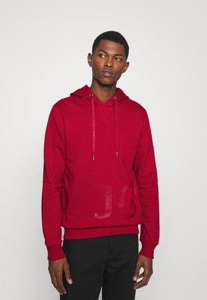 SHARAD - Sweatshirt - medium red