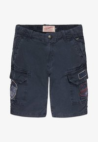 Petrol Industries - Shorts - deep navy - 0