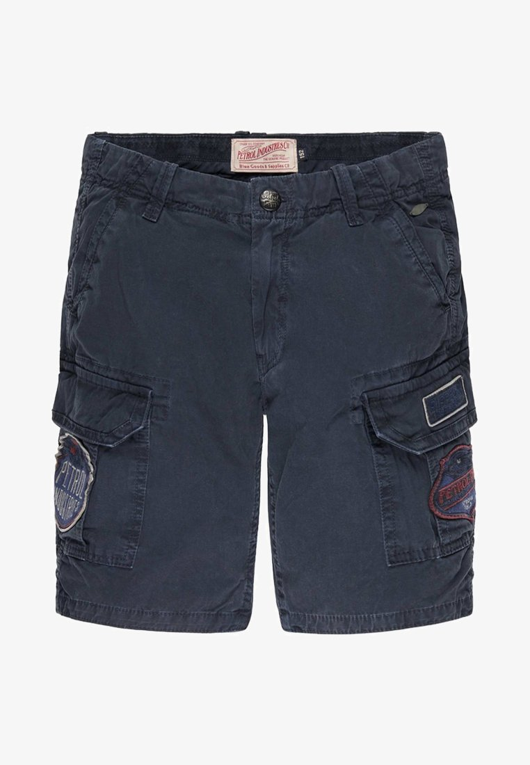 Petrol Industries - Shorts - deep navy