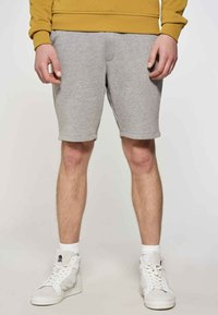 MDB IMPECCABLE - Tracksuit bottoms - grey - 0