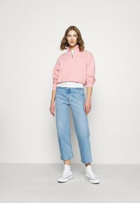 Levi's® - RIBCAGE STRAIGHT ANKLE - Jeansy Straight Leg - tango gossip - 1