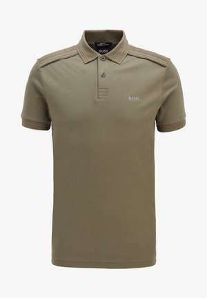 PAULE TR - Polo shirt - dark green
