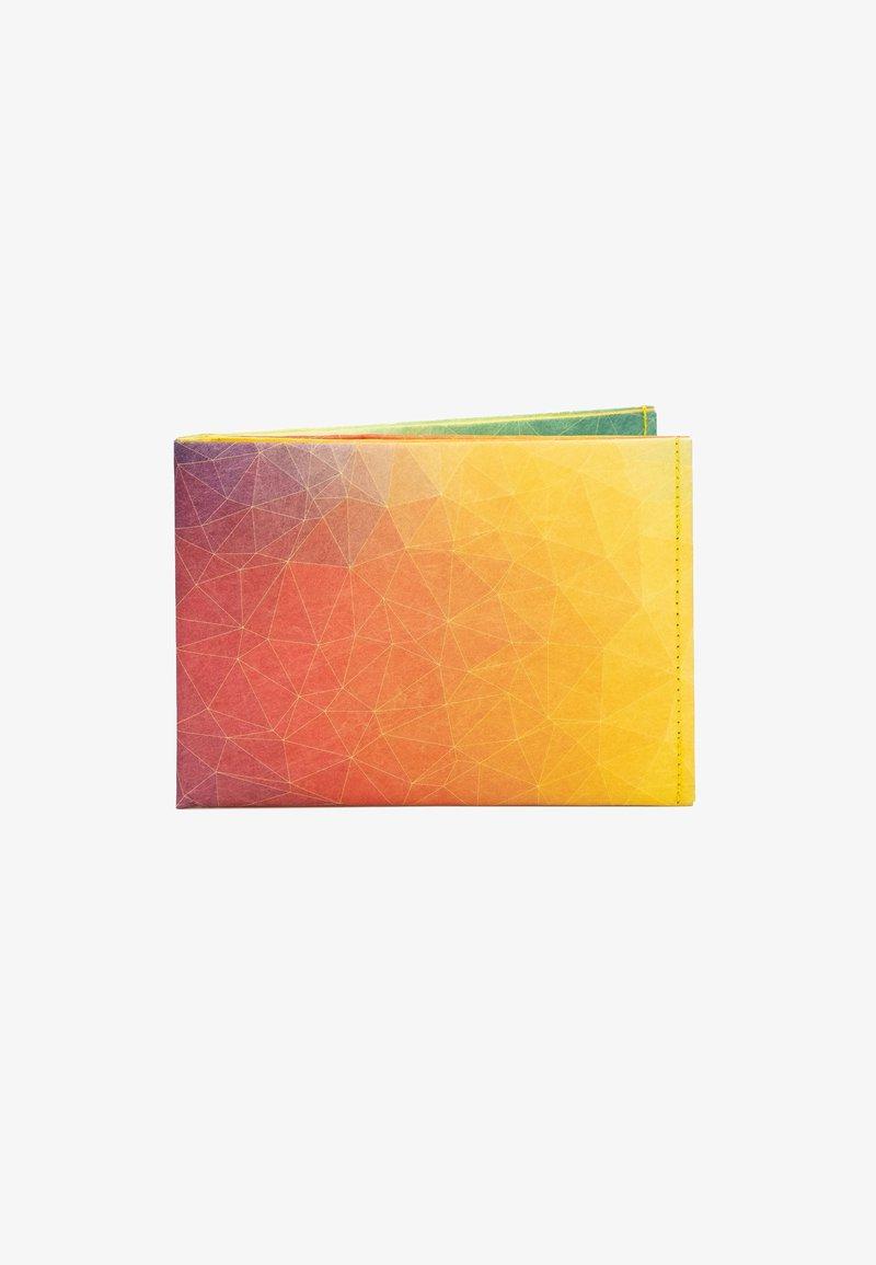 Paprcuts - RFID PORTEMONNAIE - Portemonnee - Diamond Dawn