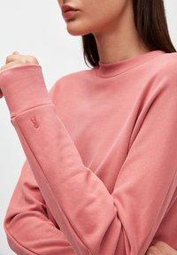 ARMEDANGELS - Sweatshirt - cinnamon rose - 3