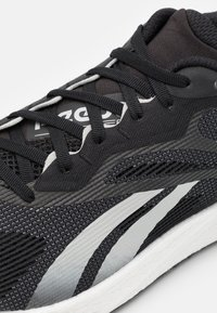 Reebok - FLOATRIDE ENERGY 3.0 - Neutral running shoes - core black/footwear white - 5