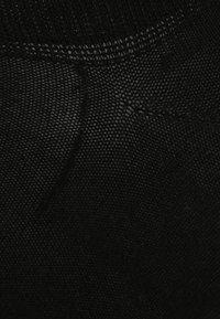 FALKE - ACTIVE BREEZE SNEAKER - Socks - black - 1