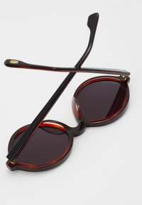 Le Specs - IMPROMTUS - Sunglasses - black/honey - 2