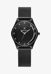 Orphelia - OPULENT CHIC - Watch - black - 1