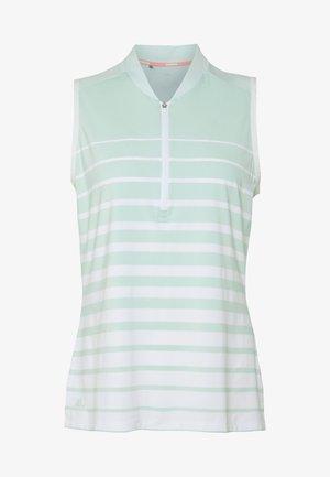 Sports shirt - dash green