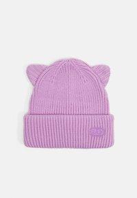 GAP - CAT HAT - Beanie - purple rose - 0