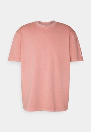 TEE - T-Shirt basic - frost berry