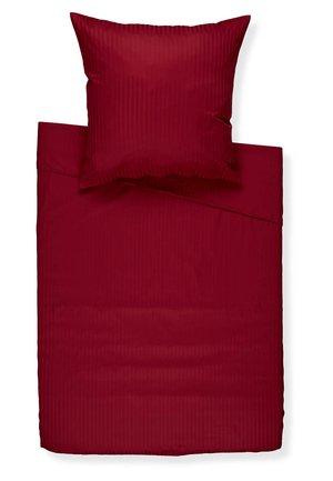Sängkläder - rot