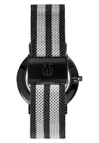 Orphelia - MILANO - Watch - black/silver - 1