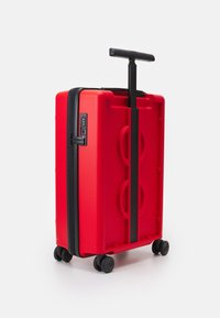 Lego Bags - LEGO SIGNATURE - Wheeled suitcase - bright red - 1