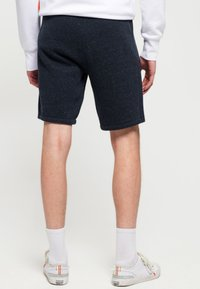 Superdry - Shorts - dark blue - 2