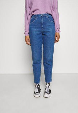 MOM  - Straight leg jeans - montego bay