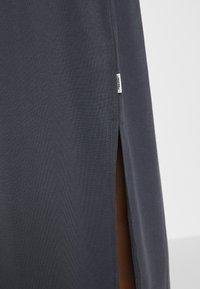 Marc O'Polo DENIM - DRESS SHORT SLEEVE - Jersey dress - scandinavian blue - 6