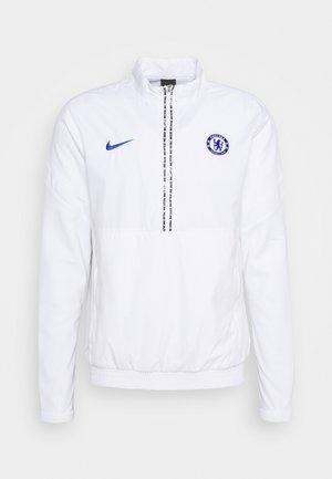 CHELSEA FC - Club wear - white/rush blue