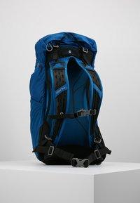 Osprey - HIKELITE - Hiking rucksack - bacca blue - 4