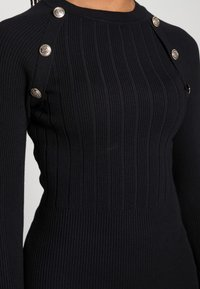 Morgan - RMTOUL - Jumper dress - noir - 4