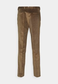 Shelby & Sons - ASTON SUIT - Oblek - brown - 5