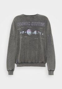 Even&Odd - Sweatshirts - grey - 5