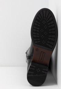 Tamaris - Stiefel - black - 6