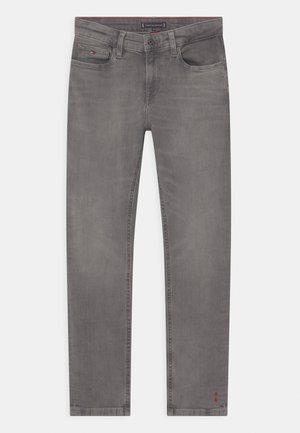 SCANTON SLIM - Slim fit jeans - concrete grey