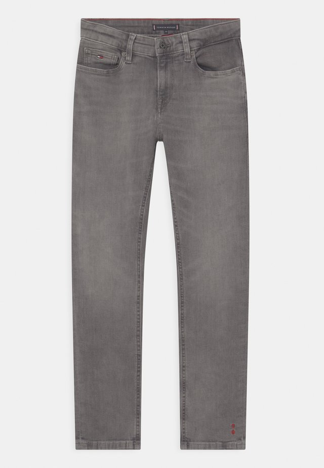 SCANTON SLIM - Slim fit jeans - concrete grey