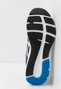 ASICS - GEL-PULSE 11 - Neutral running shoes - graphite grey/white - 4