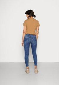 LTB - LONIA - Jeans Skinny Fit - blue denim - 2
