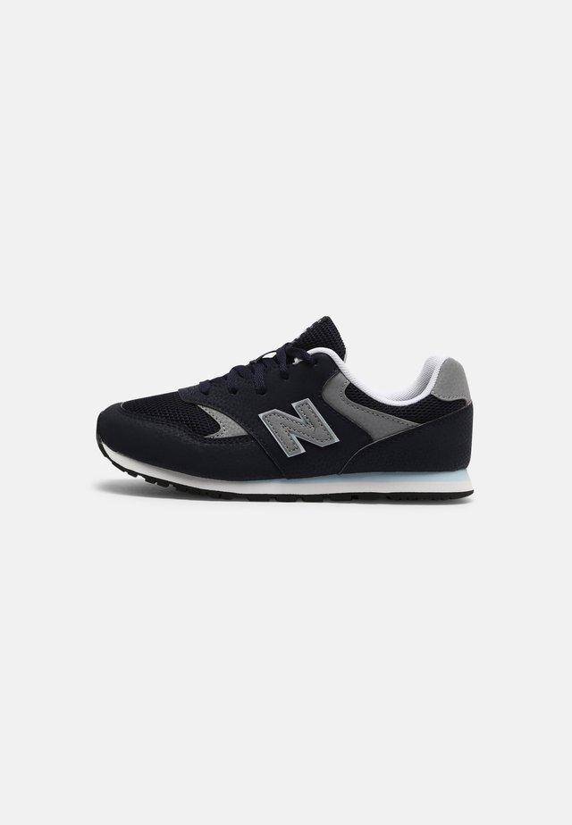 YC393 UNISEX - Sneakers laag - navy