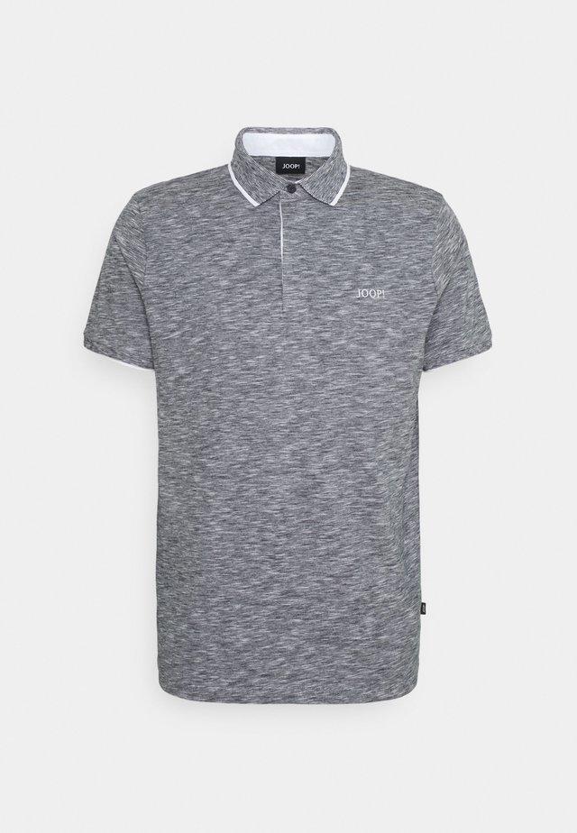 IWANKO - Poloskjorter - dark blue