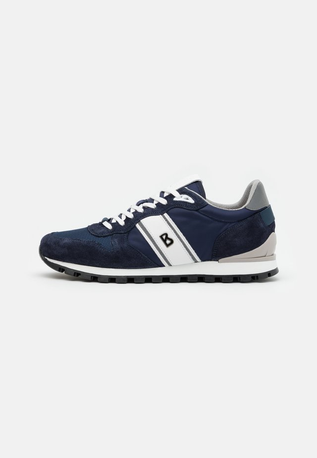 PORTO - Trainers - navy