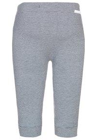 Noppies - YIP - Teplákové kalhoty - light blue - 1