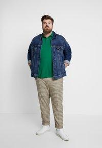 Polo Ralph Lauren Big & Tall - CLASSIC FIT - Polo shirt - jerry green - 1