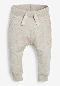 Next - 5 PACK  - Teplákové kalhoty - beige - 2