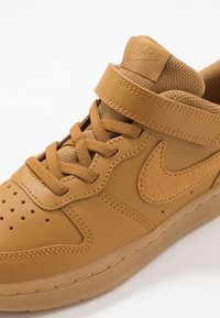 Nike Sportswear - COURT BOROUGH  - Trainers - wheat/light brown - 2