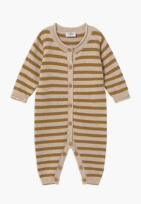 Hust & Claire - MALLE  - Jumpsuit - ochre - 0