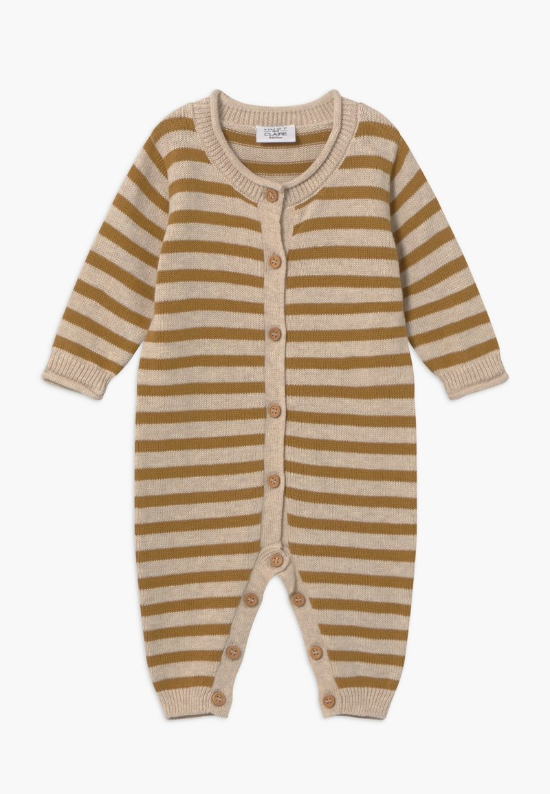 Hust & Claire - MALLE  - Jumpsuit - ochre