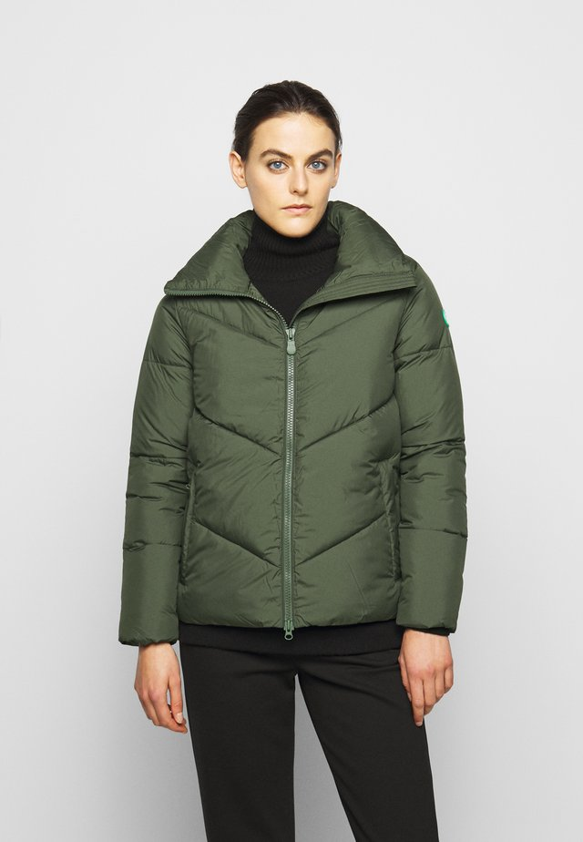 RECYY - Giacca invernale - thyme green