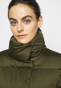 WEEKEND MaxMara - OFELIA - Down jacket - khaki - 3