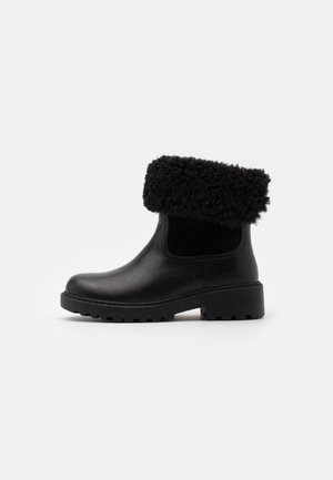 CASEY GIRL WPF - Stivaletti - black