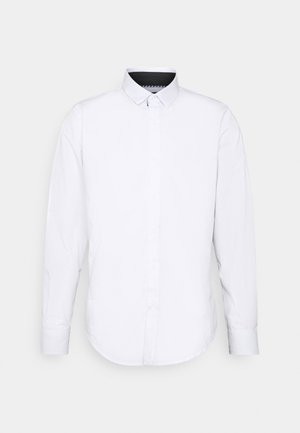 TUDORD - Formal shirt - white