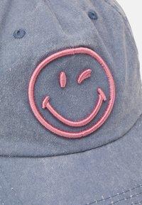 Cotton On - LICENSED BASEBALL CAP - Kšiltovka - grey - 3