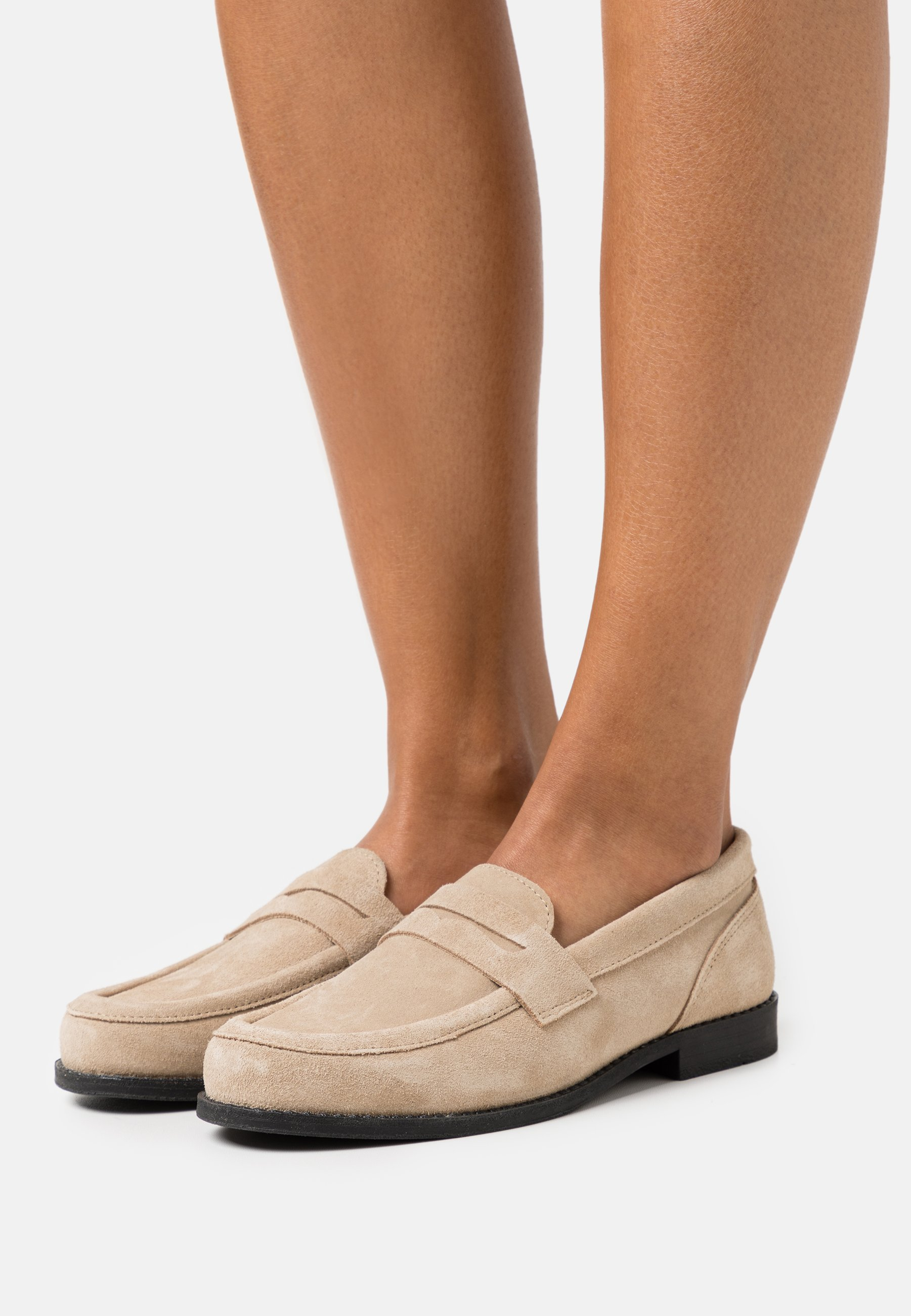 Women GINZA LOAFER - Slip-ons