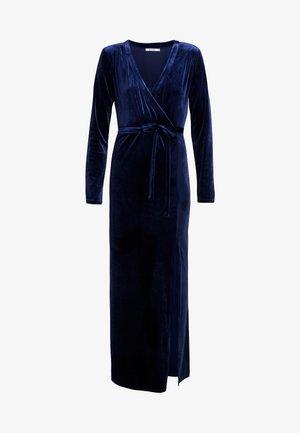 ZALANDO X NA-KD - Vestido de fiesta - midnight blue