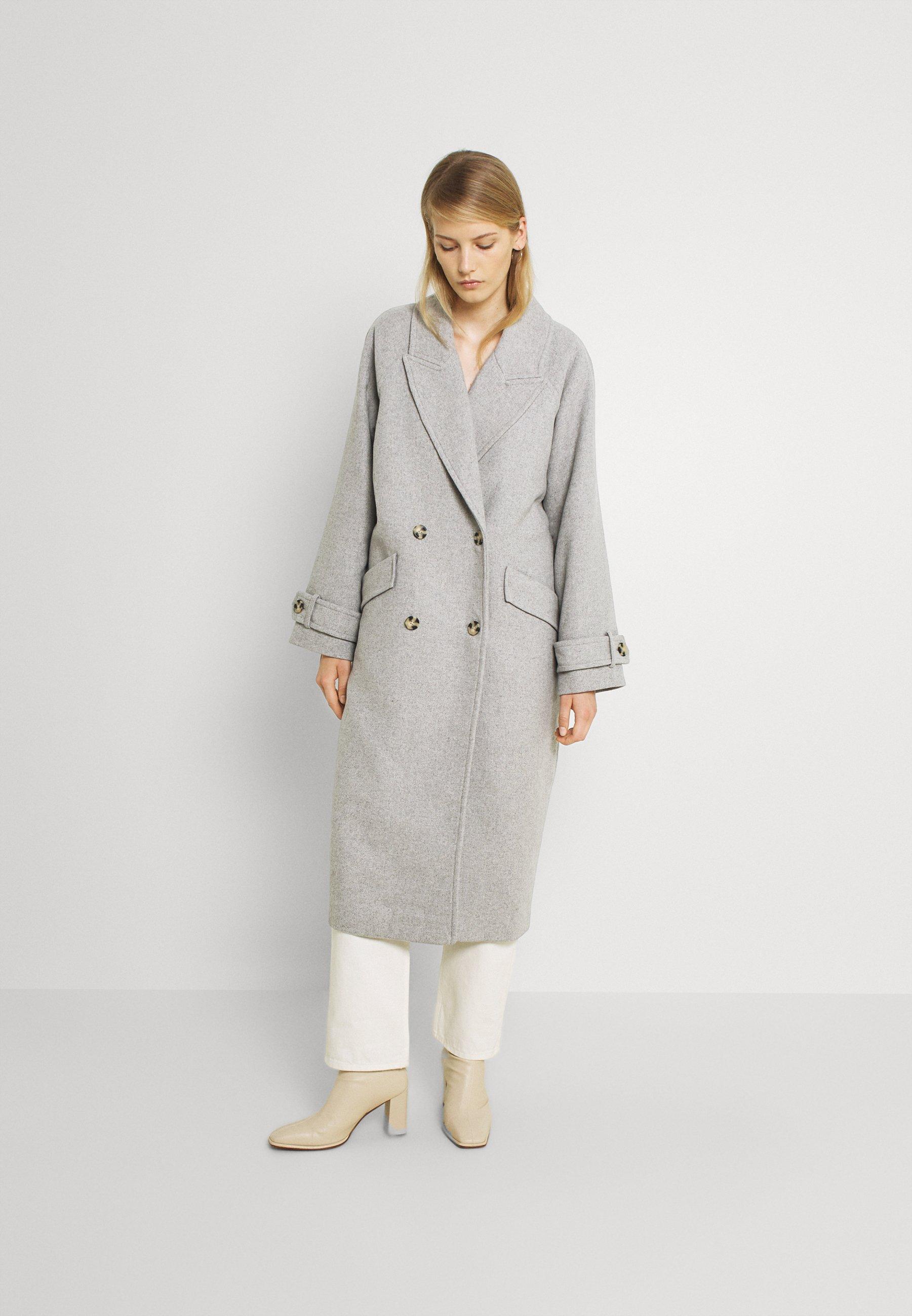 Women CHANTAL JACKET - Classic coat